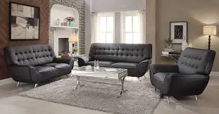 Italsofa Black Leather Sofa by Black Leather Sofa Set Designer Home Ideas Collection Save