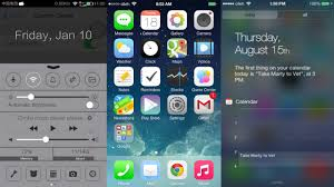 Get IPHONE 6 and IPHONE 6 PLUS Looks on any ANDROID Device No