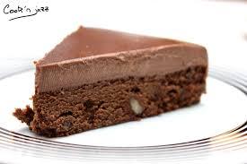 gâteau chocolat noisette et panna cotta nutella cook n jazz