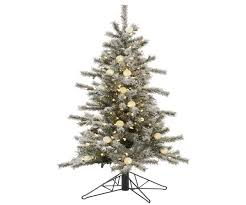 8ft Christmas Tree Tesco by Homebase Christmas Trees Christmas Lights Decoration