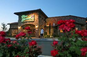 Why isn t there an Olive Garden in Charlottesville It s