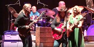 Tedeschi Trucks Band Welcomes Allman Brothers Band's Jaimoe, Marcus ... Tedeschi Trucks Band Upcoming Shows Tickets Reviews More 2017 Beacon Theatre Residency Recordings Wow Fans At Orpheum Theater Beneath A Desert Sky Summer 2018 Dates Run Confirmed Live Cover Bowie Jam With Jorma Kaukonen In Boston Closes Out Capitol Full Show Pro Three Sold Nights The Chicago Photos Setlist Widespread Panic Uno Lakefront Arena New Gallery The Setlists Weve Nabbed All Songs Considered Npr