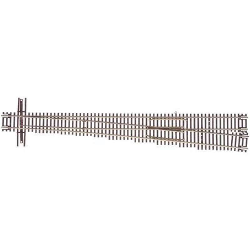 Atlas 2055 N Scale Code Right Turnout Train Track Toy