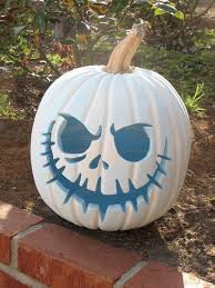 50 Great Pumpkin Carving Ideas You Won U0027t Find On Pinterest by Jack Skellington Pumpkin Pumpkin Art Pinterest Jack