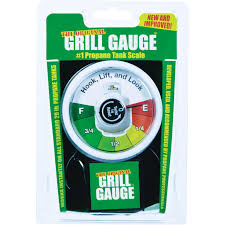 Propane Floor Buffer Carbon Monoxide by Grill Gauge Propane Tank Gauge Gg100 Gas Grill Parts Ace