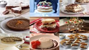 cuisine dessert 53 delicious desserts recipes food uk