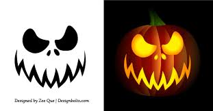 Free Ninja Turtle Pumpkin Carving Patterns by Free Simple U0026 Easy Pumpkin Carving Stencils Patterns For Kids