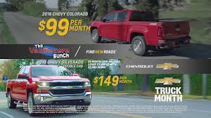 VanDevere Chevrolet - It's Truck Month - 2018 Colorado From $99mo ... Silverado Texas Edition Debuts In San Antonio Dale Enhardt Jr 2017 Nationwide Chevy Truck Month 164 Nascar When Is Elegant Pre Owned Chevrolet Haul Away This Strong Offer With A When You Visit Us Used 2008 1500 For Sale Ideas Of Rudolph El Paso Tx A Las Cruces West 14000 Discount Special Coughlin Chillicothe Oh Celebrate 2014 Comanche Bayer Motor Co Inc New Lease Deals Quirk Near Was Extended Save On Lafontaine Lafontainechevy Twitter