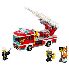 LEGO® City Fire Ladder Truck : Creative Kidstuff Fire Truck Turntable Ladder Stock Photos City Of Rochester Meets New Community Requirements With A Custom Campus Safety Enhanced Uconn Today Amazoncom Playmobil Rescue Unit Toys Games Daron Fdny Lights And Sound Aoshima 172 012079 From Emodels Model Prince Georges County Fireems Department Pgfd 832 Used For Sale Apparatus Pierce Arrow Filelafd Ladder Truckjpg Wikipedia Truck Brings Relief To Kyle