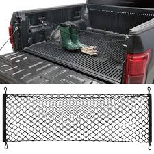 100 Truck Nets Amazoncom Bed Cargo Net Car Hammock Style Trunk Storage