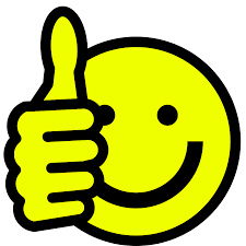 Smile clipart positive 1