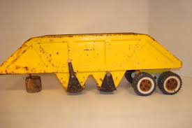 VINTAGE TONKA YELLOW BOTTOM DUMP TRUCK,PICKUP DELIVERY PARTS RESTORE ... The Rebirth Of A Tonka Truck Papa Mikes Place Usaf Jeep For Restoringparts Only 1 Headlight 1960s Vintage Tonka State Hi Way Dept 975 Parts Or Restoration Fire Trucks In Action By Victoria Hickle 2003 Board Book Ride On Dump Canada Best Resource 1959 Bronze Pickup Repair 11545846 Ford Cab 1960 For Sale Holidaysnet Metal All Original Parts Custom 1955 Mfd Water Pumper Truck Works Cstruction Equipment