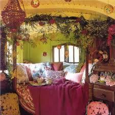 Pleasurable Ideas Bohemian Bedroom Design Dishfunctional Designs Dreamy Bedrooms How To Get The Look On Home
