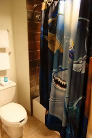 Disney Finding Nemo Bathroom Accessories by Photo Tour Of A Finding Nemo Family Suite At Disney U0027s Art Of