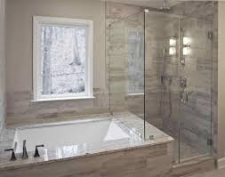 39 Luxury Bathroom Shower And Tub Design Ideas - Decoomo.com How To Install Tile In A Bathroom Shower Howtos Diy Best Ideas Better Homes Gardens Rooms For Small Spaces Enclosures Offset Classy Bathroom Showers Steam Free And Shower Ideas Showerdome Bath Stall Designs Stand Up Remodel Walk In 15 Amazing Jessica Paster 12 Clever Modern Designbump Tiles Design With Only 78 Lovely Room Help You Plan The Best Space