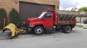 100 2004 Gmc Truck GMC C6500 TRUCK C6C042 Stock 24659 For Sale Near Alsip IL