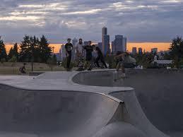 100 Truck Stop Skatepark Greater Seattles Best Skate Parks