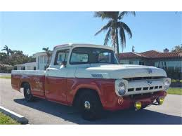 1957 Ford F100 For Sale | ClassicCars.com | CC-1126882 Cdon Skelly Classic Trucks The 195758 Ford Ranchero 57 Truck Light Wiring Enthusiast Diagrams 1969 F250 Pickup 360 V8 Youtube 0914 F150 Paramount 570180 Front Bumper Ebay Floppy Photos 1957 F350 Hot Rod Network 2018 Trucks Link To Telogis Via Sync Connect Ford F100 Google Search Cars Pinterest Features 5760 Truck Pics Page 12 Hamb F100 Tags Legend Lime Stepside Styleside