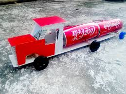 How To Make A Coca-Cola Truck With DC Motor - Simple Coca-Cola Truck ... 1960s Cacola Metal Toy Truck By Buddy L Side Opens Up 30 I Folk Art Smith Miller Coke Truck Smitty Toy Amazoncom Coke Cacola Semi Truck Vehicle 132 Scale Toy 2 Vintage Trucks 1 64 Ertl Diecast Coca Cola Amoco Tanker With Lot Of Bryoperated Toys Tomica Limited Lv92a Nissan Diesel 35 443012 Led Christmas Light Red Amazoncouk Delivery Collection Xdersbrian Lgb 25194 G Gauge Mogul Steamsoundsmoke Tender Trainz Pickup Transparent Png Stickpng Red Pressed Steel Buddy Trailer