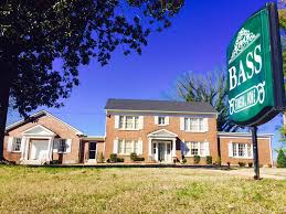Bass Funeral Home Inc Home