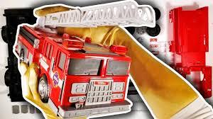 100 Inside A Fire Truck Tonka Kids Toy Full Teardown To See Parts YouTube