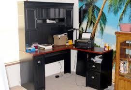 Bush Cabot L Shaped Computer Desk by Desk L Shape Desk With Hutch 8 Beautiful Decoration Also Best L