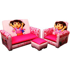 Dora The Explorer Fiesta Kitchen Set by Nickelodeon Dora The Explorer Toddler Sofa And Chair Set Walmart