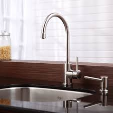 Shedding Skin Pantera Letra by 100 Kitchen Sink Undermount Soap Dispenser Stainless Steel