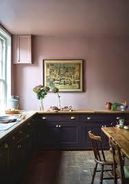 f b sulking room pink no 295 rosa wandfarbe küche küchen