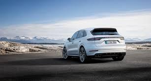 100 Porsche Truck Price 2019 Cayenne Turbo Top Speed