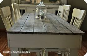 Seven Rustic Dining Room Tables To Inspire You
