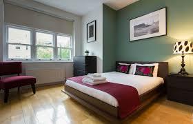 100 Holland Park Apartments Serviced St James House London