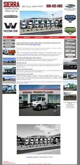 100 Used Freightliner Trucks For Sale Sierra Competitors Revenue And Employees