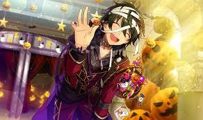 Halloween Monster List Wiki by Image Halloween Mummy Mika Kagehira Cg Png The English
