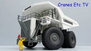 Conrad Liebherr T 282B Mining Truck By Cranes Etc TV - YouTube Truckfax New Liebherr For Quebec Cement Mixer And Volvo Fmx Truck Working Unloading Ceme Liebherrt282bdumptruck Critfc Ltm1300 Registracijos Metai 1992 Visureigiai Kranai Fileliebherr Crane Truckjpg Wikimedia Commons Off Highwaydump Trucks Arculating Ta 230 Litronic Visit Of Liebherr Plant Ming Images Lorry 201618 T 236 Auto 3508x2339 Haul Trucks Then And Now Elkodailycom R9100 Excavator Loading Cat 773g Awesomeearthmovers