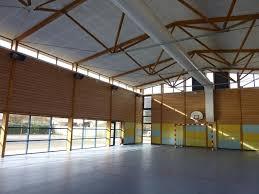 salle de sport la teste salle d activités motrices à la teste de buch construction21