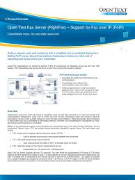 Rightfax Fax-over-ip (Foip) Benefits | Fax | Voice Over Ip Fax Voip Softphone Phone Call Recording Home Over Ip Foip Analog And Digital Faxing Gfi Faxmaker Youtube Sending Receiving Faxes With 8x8 Business Voip Cisco Spa122 Ata Router Phone Adapter 2 Fxs Ciderations Hdwareoasede Online Distribution Voice Insider Everything You Need To Know About Frontier Over Adtran Configuring T38 Protocol Maker Uerstanding Adapters The Evolution Of