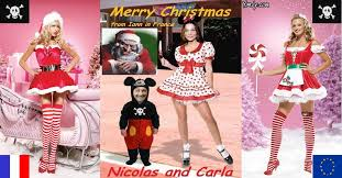 Kim Wilde Rockin Around The Christmas Tree by Pirate Radio On Shortwaves Archive 0812