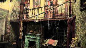 Haunted Attractions In Nj And Pa by Film Crew Enters Haunted House In The Hollow Youtube