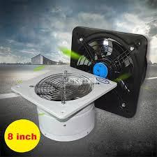 großhandel new ynf 200 ventilator hochgeschwindigkeits lüfter küche badezimmer rohr abgasindustrie blower durchmesser 200mm ac220v 80w 2600r min