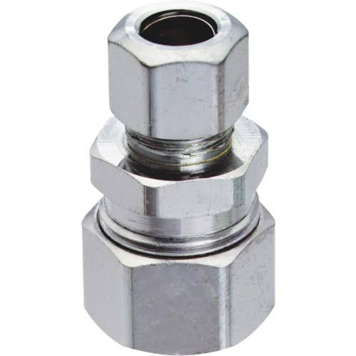 Plumb Pak Keeney 456134 Do It Single Lever Faucet Adapter - 3/8""