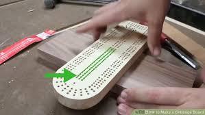 Image Titled Make A Cribbage Board Step 11