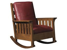 Stickley Oak Mission Classics Loose Cushion Gustav Rocker | Stuckey ... Fniture Cozy Target Slipcovers For Elegant Interior Old Wooden Rocking Chair Stock Picture I1689499 At Featurepics Chairs Every Body Brigger Traditional Wood Coaster Fine Antique Design Ideas With Walmart Glider Rockers Giselle Rocker By Best Home Furnishings In Solid Navy Pad Carousel Designs Sale Pvc Infochiapascom Small Uk Srijanme Cushions 2018 Table Cushion So End 882019 304 Pm