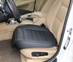 Amazon.com: EDEALYN 1 Seat Faux Leather Soft Car Seat Cover Pad Mat ... Toyota Wish Accura Synthetic Leather Seat Cover 11street Malaysia Amazoncom Super Pdr Luxury Pu Leather Auto Car Seat Covers 5 Seats Suv Truck Cushion Front Bucket Fitted For Cars Cheap Faux Black Leatherette For Clazzio 2016 2018 Toyota Prius Priuschat Newsfeed Truck Leather Seat Covers Truckleather Shop Oxgord Synthetic 23piece And Van Interiors Classic Soft Trim