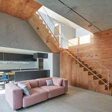 100 Housein HOUSE IN TODOROKI Noiz Architects