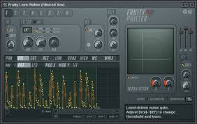 FL Studio 7 Fruity Loops Available Now Ready For Vista Or Boot Camp