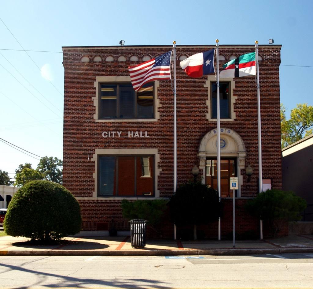 Denison, Texas