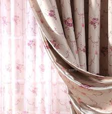 Pale Pink Curtains Ready Made Ready Made Curtains line In Light
