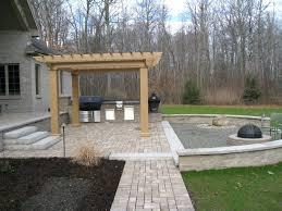 Patio Ideas ~ Round Pavers In Gravel Gravel Patio Backyard Gravel ... Exterior Design Beautiful Backyard Landscaping Ideas Plan For Lawn Garden Pleasant Japanese Rock Go With Gravel For A You Never Have To Mow Small Stupendous Modern Gardens Garden Design Coloured Path Easy Backyards Winsome Decorative Design Gardening U The Beautiful Pathwaysnov2016 Gold Exteriors Magnificent Patio With Rocks And Stones