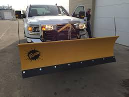 100 Plow For Truck If Youre Looking For The Perfect Plow For Your Truck Look No